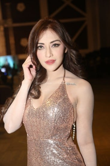 Angela krislinzki photo still from event.