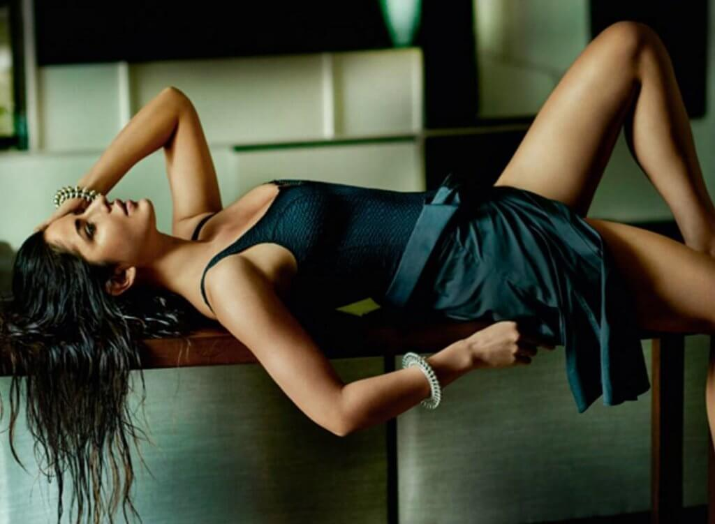 Katrina Kaif Vogue India May 2017 Photoshoot