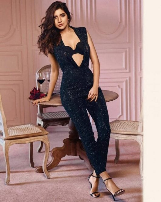 Anushka Sharma GQ India Magazine Photoshoot December 2016