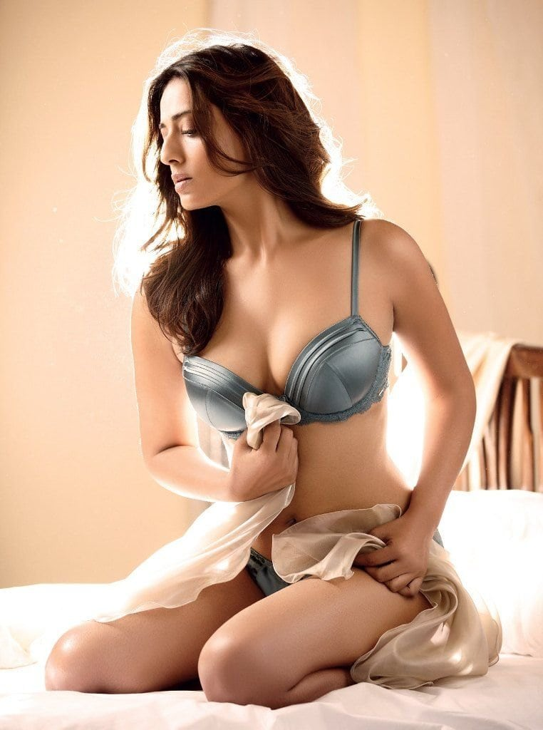 Mahie Gill Hot Photoshoot For Maxim