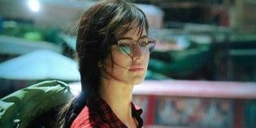Katrina Kaif Jagga Jasoos latest hot look new poster Wallpaper PHOTOS