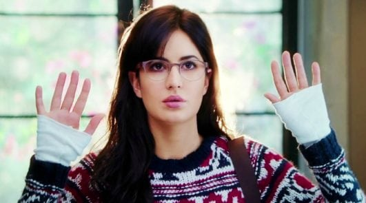 Katrina Kaif Jagga Jasoos latest hot look new poster Wallpaper PHOTOS