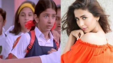 Hot & Exclusive Transformation Pics of Malvika Raaj, The Gorgeous Poo From K3G