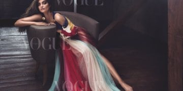 Sonam Kapoor Vogue India Photoshoot June 2017