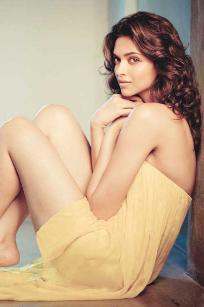 DEEPIKA latest hot photo from her shoot