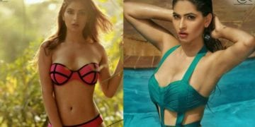 Karishma Sharma Hot & Sexy Latest Photos | Ragini Mms Returns Bombshell