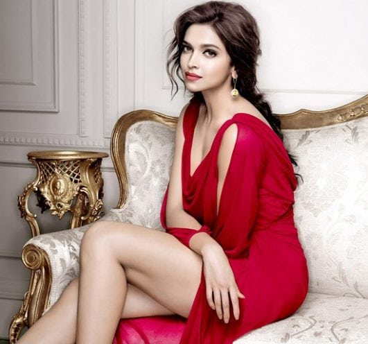 deepika hot latest photoshoot still