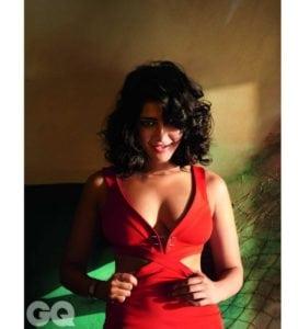 shruti haasan GQ India photoshoot pics (3)