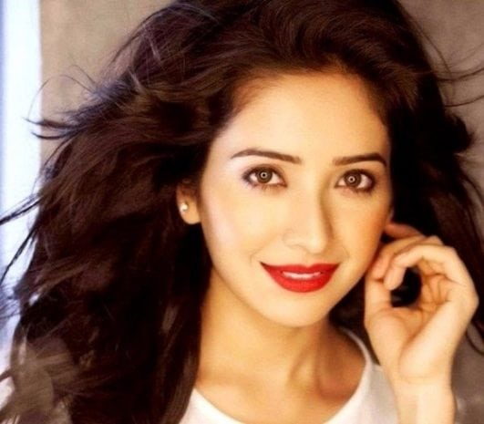 Asha Negi in her latest photshoot