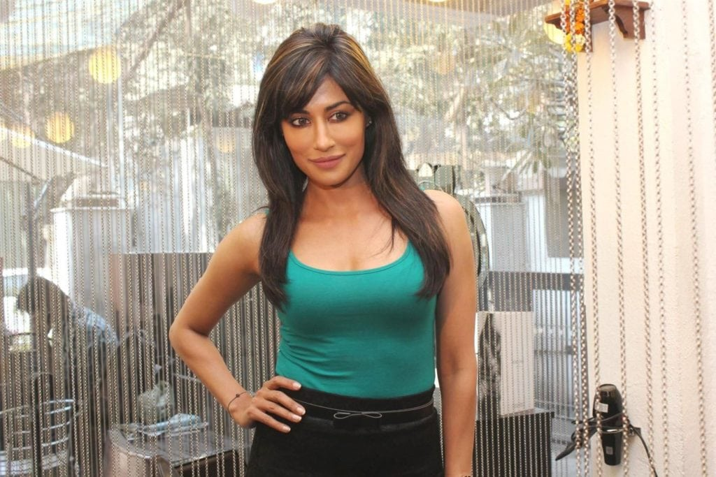 Chitrangada latest hot pics