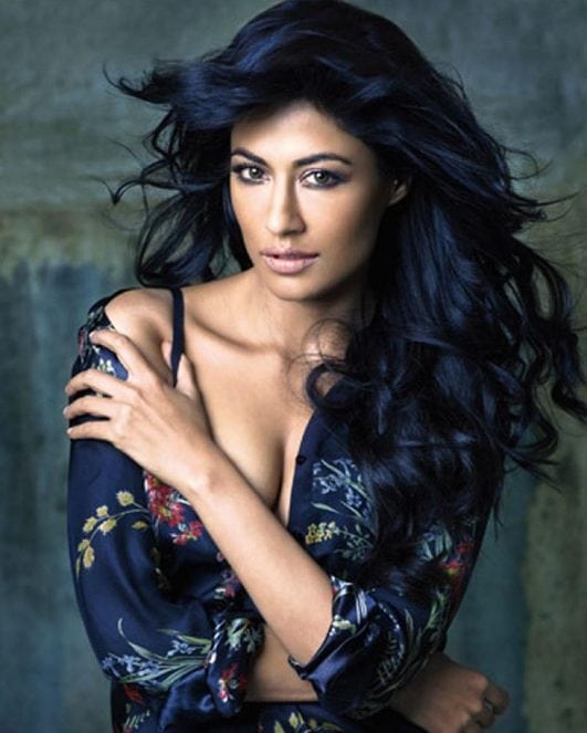 Chitrangada singh bold photoshoot