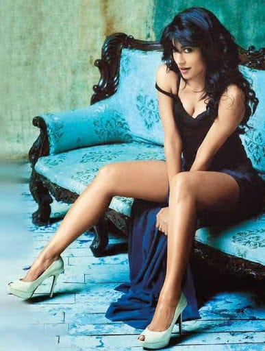 Chitrangada singh hot sexy photoshoot