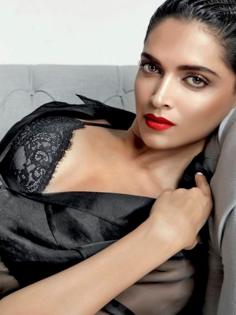 Deepika Padukone Super Sexy Maxim India June 2017 Photoshoot 3