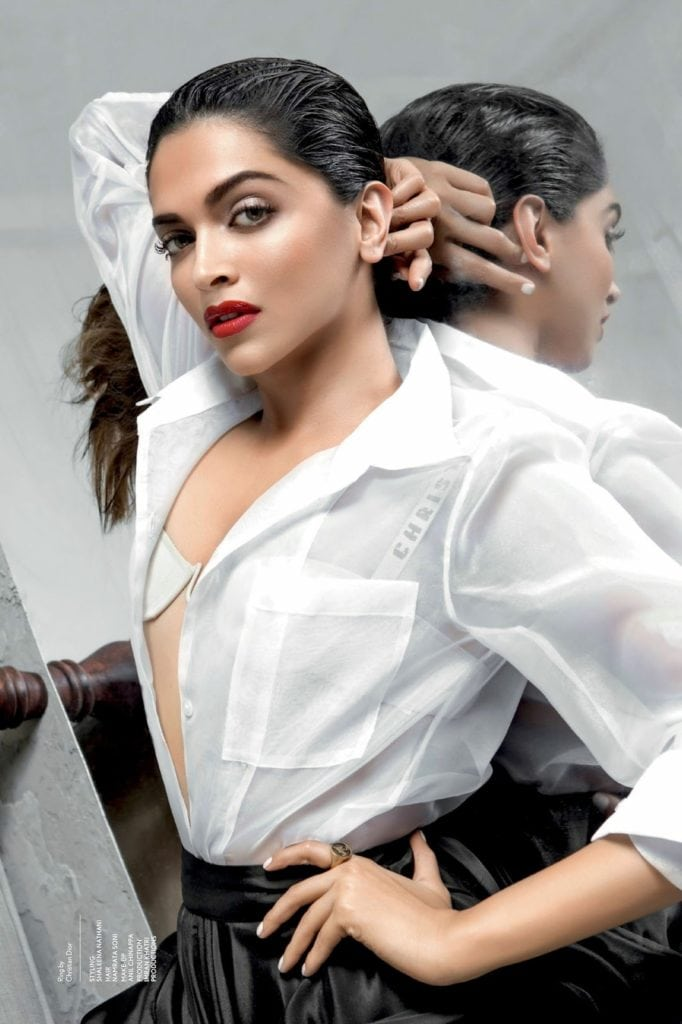 Deepika Padukone Super Sexy Maxim India June 2017 Photoshoot 664