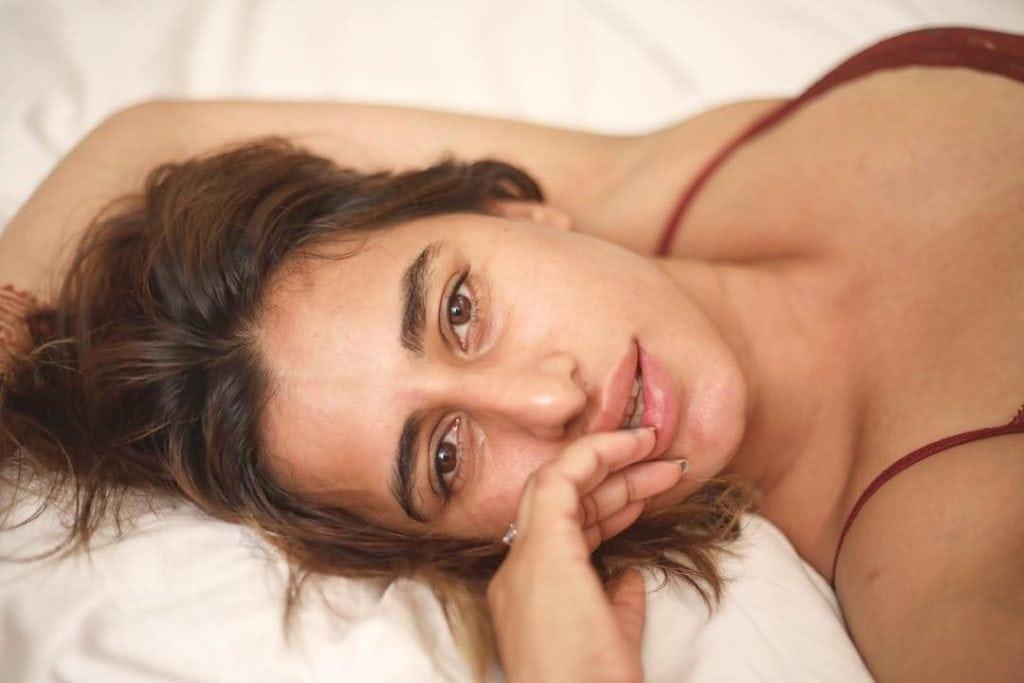 MTV-Girls On Top fame Saloni Chopra (7)
