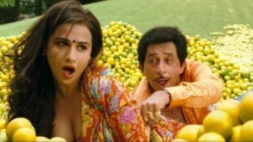 Vidya Balan 21 Best Hot Latest Magazine Super Hot Photoshoot (8)