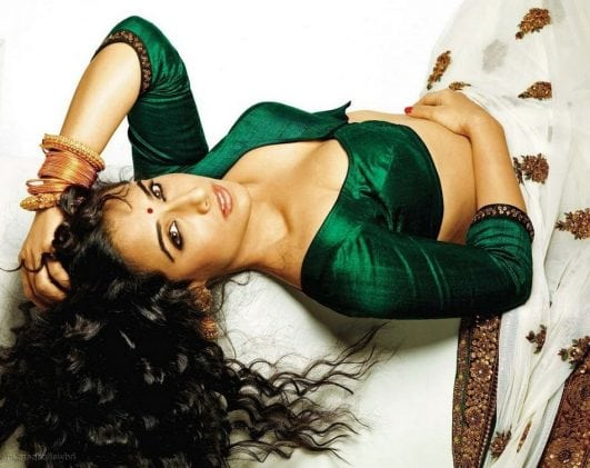 Vidya Balan 21 Best Hot Latest Magazine Super Hot Photoshoot (9)