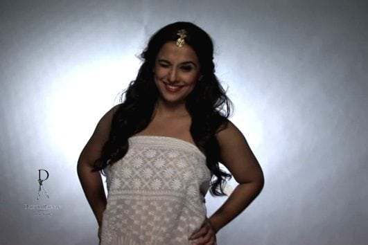 Vidya Balan sexy photoshoot