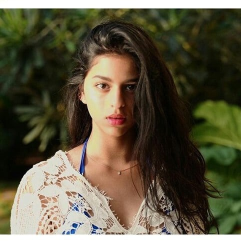 suhana khan latest instagram