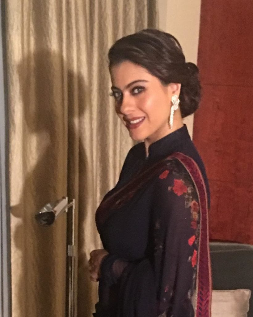 Kajol 21 Best Hot Cleavage Show Boobs Bra Panty Hot HD PHOTOS