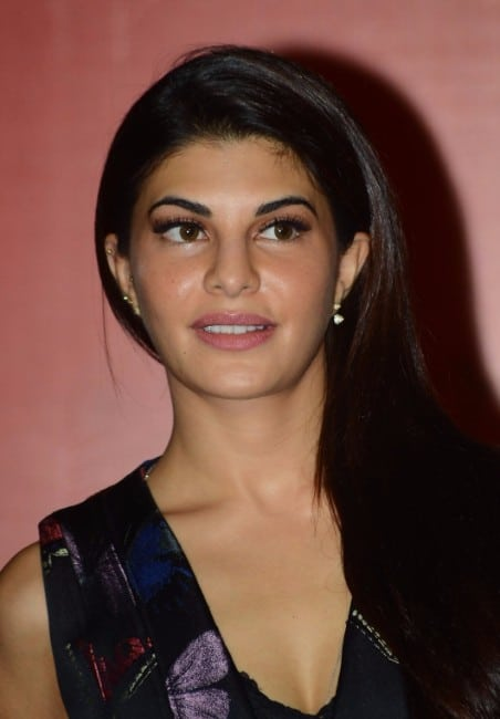 Jacqueline Fernandez beautiful look