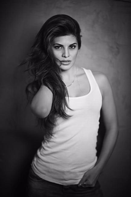Jacqueline Fernandez hot photoshoot