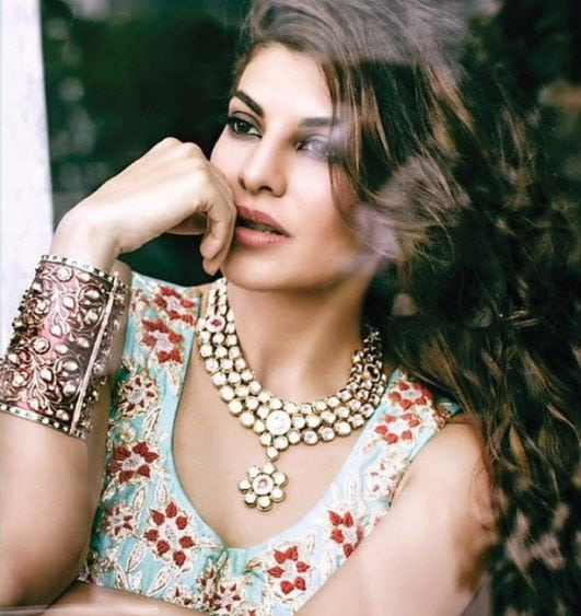 Jacqueline Fernandez hot poses for Cineblitz Magazine