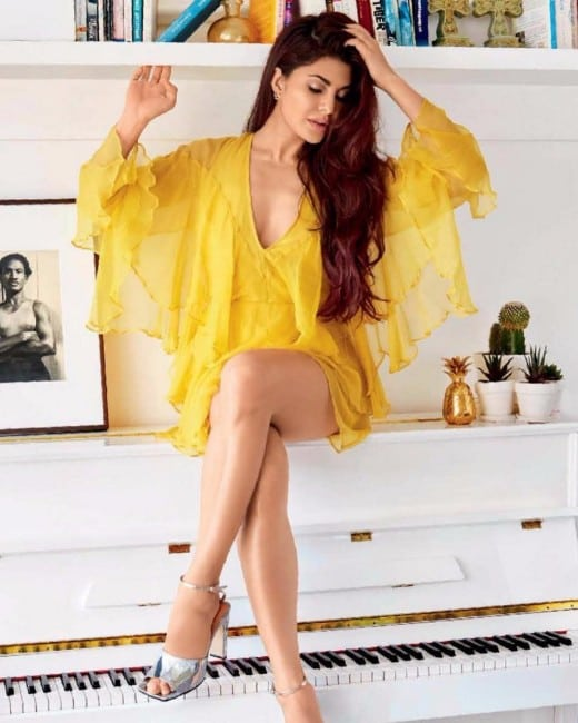 Jacqueline Fernandez latest hot photoshoot stl