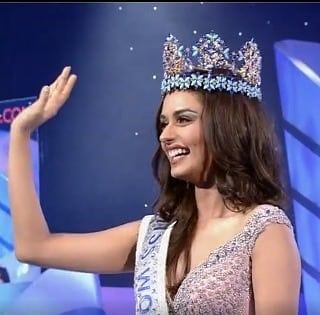 Manushi Chhillarmiss world 2017 photos