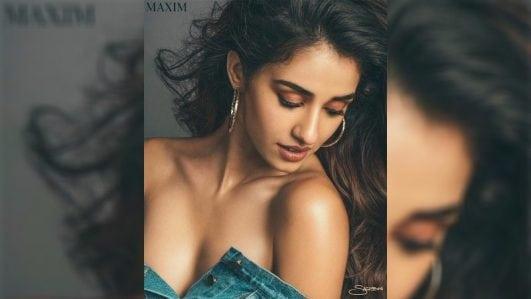 Disha Patani latest Maxim Photoshoot latest