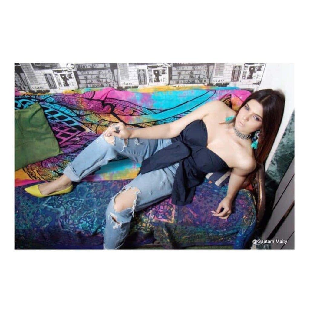Ihana Dhillon hot and sexy 32 photos