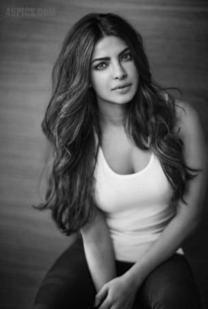 Priyanka-Chopra-White-T-Series-Photoshoot-HD-Image-3