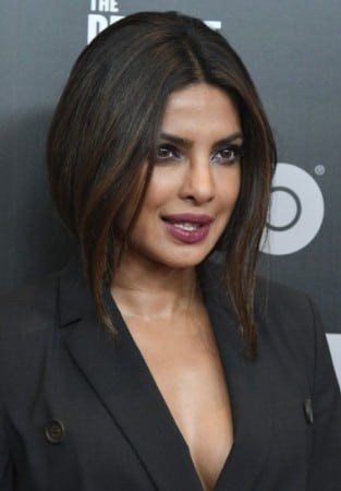 Priyanka Chopra cleavage show boobs hot