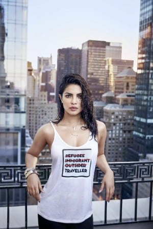 Priyanka Chopra hot latest photoshoot