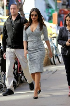 Priyanka-chopra boobs show at quantico
