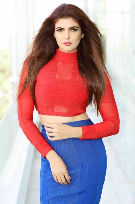 hate story 4 actress ihana dhillon