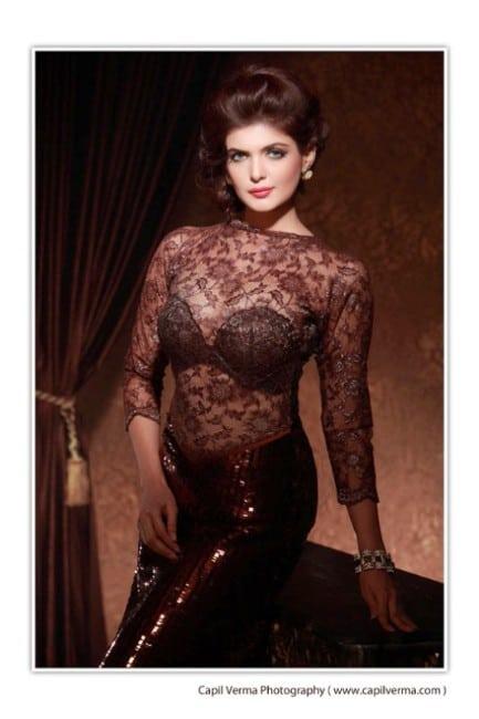 ihana dhillon hot hate story 4 actress photo