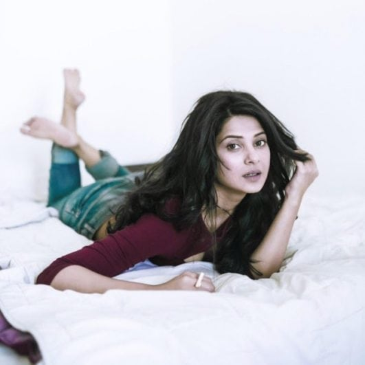 jennifer winget hot in jeans