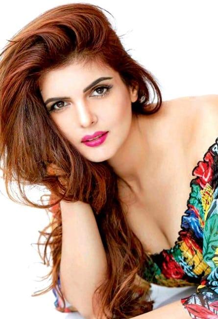 punjabi film actress ihana dhillon in bollywood