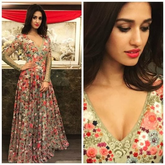 Disha Patani Hot & Sexy 21 Best Big Cleavage Show latest Wallpaper PHOTOS Wiki