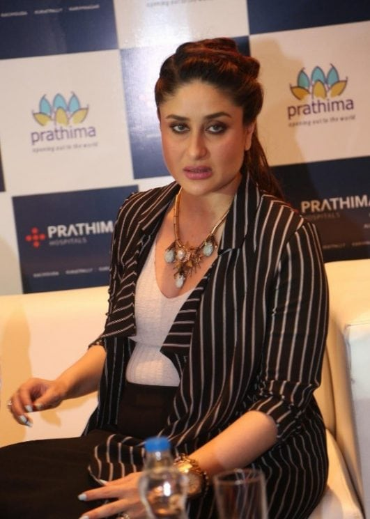 Kareena-Kapoor-Looks-Hot-At-Prathima-Hospital-Opening-Ceremony-In-Hyderabad