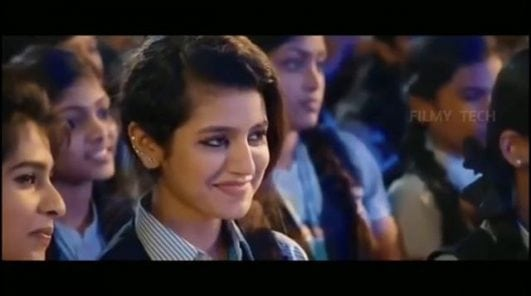 Priya Prakash Varrie 21 Hot Photos of 'National crush' Oru Adaar Love actress Wiki Bio instagran sensation