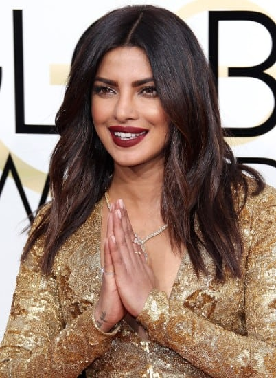 Priyanka Chopra 21 Hot & Sexy 21 Best Big Cleavage Show latest Wallpaper PHOTOS Wiki: Age, Height, Family, Instagram, Hot Pics & Facts