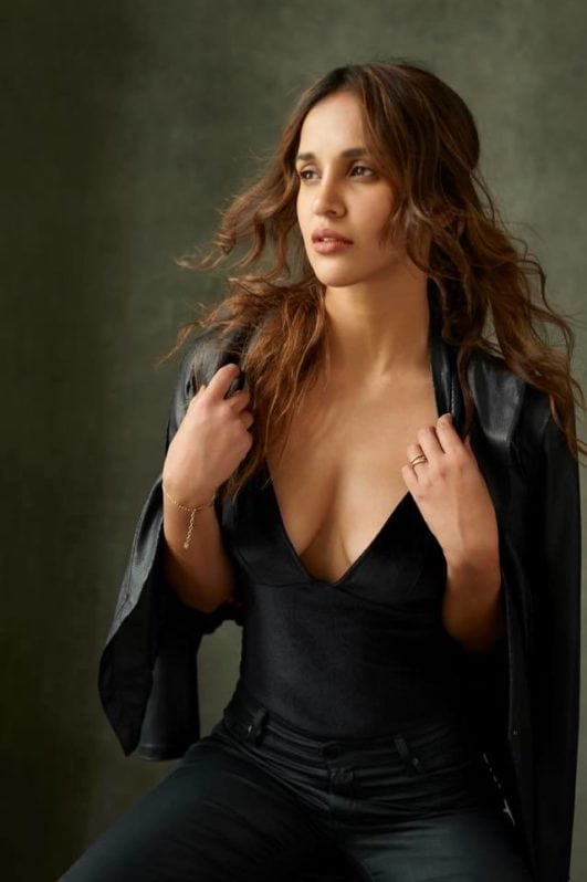 Aisha Sharma Neha Sharma Sister 36 Hottest Bikini Photos Latest Pics