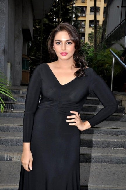 Huma Qureshi hot photo