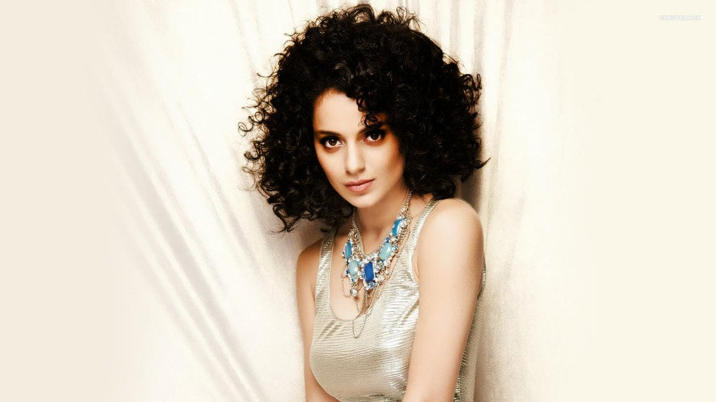 Kangana Ranaut hot wallpapers