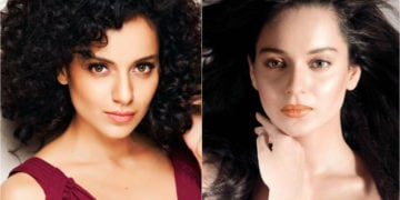 actress Kangana Ranaut hot photo