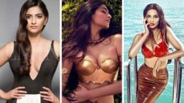 sonam kapoor clevage,Sonam Kapoor boobs,Sonam Kapoor hot,Sonam Kapoor sexy