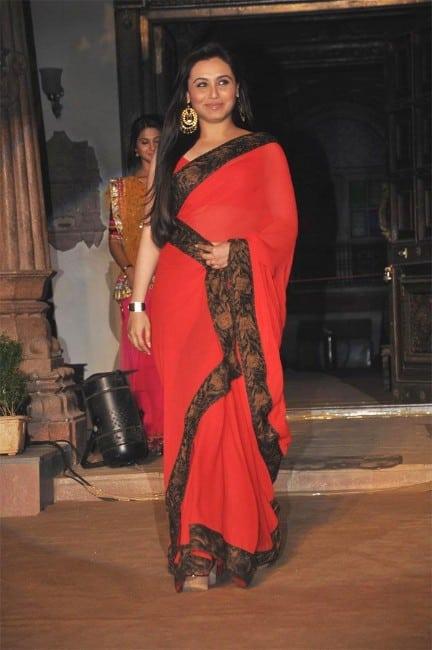 Rani Mukerji Hot