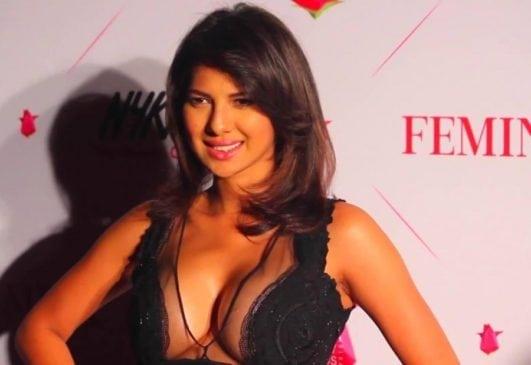 Rochelle Maria Rao hot